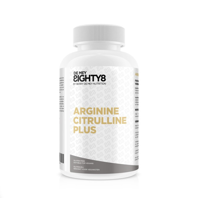 Arginine Citrulline Plus voedingssupplement
