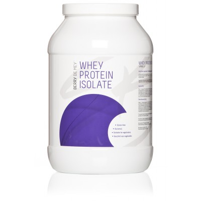 Whey Protein Isolate 2 Kg