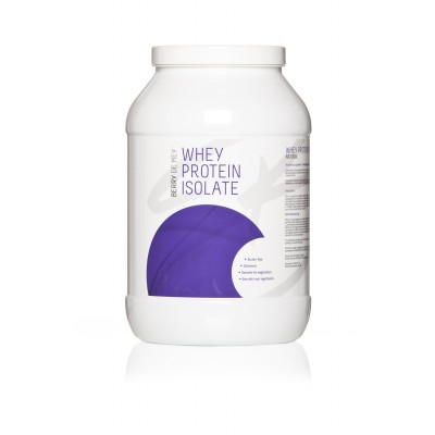 Whey Protein Isolate 1 Kg