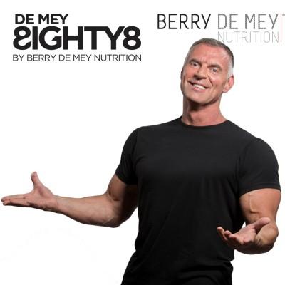 DEMEY88 by Berry de Mey Nutrition
