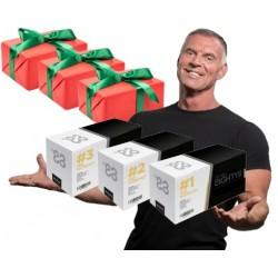 DEMEY88 BOX: het beste kerstcadeau!