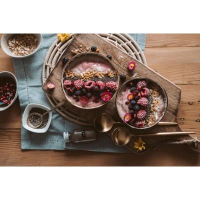 Acaï Bowl recipe