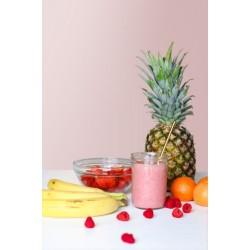 Vegan protein smoothie recipe