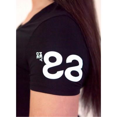 DEMEY88 Womens T-Shirt