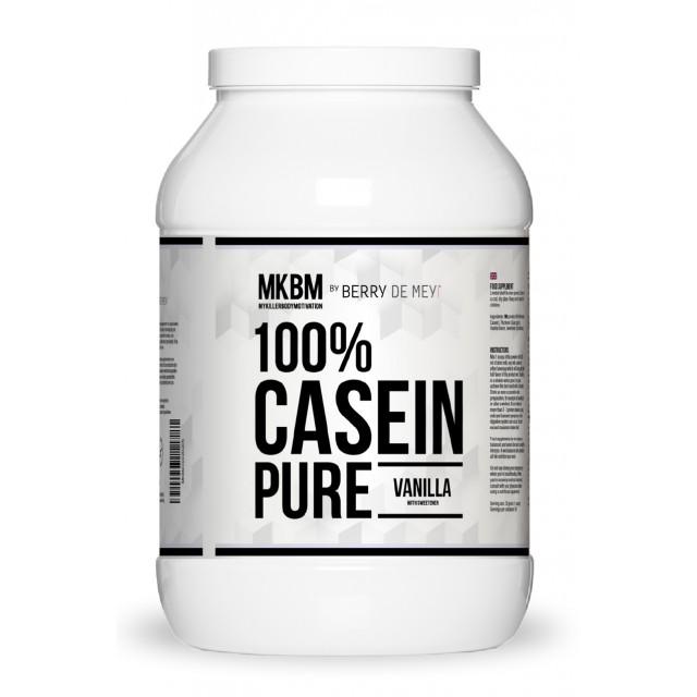 Casein-eiwitten
