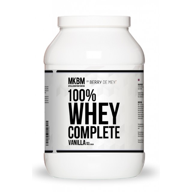 100% Whey Complete 1 Kg