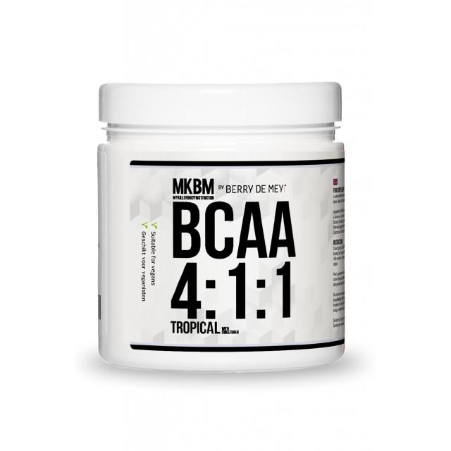 BCAA-voedingssupplementen
