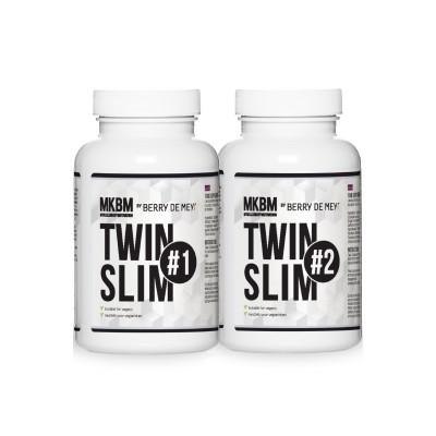 Twin Slim #1 & #2