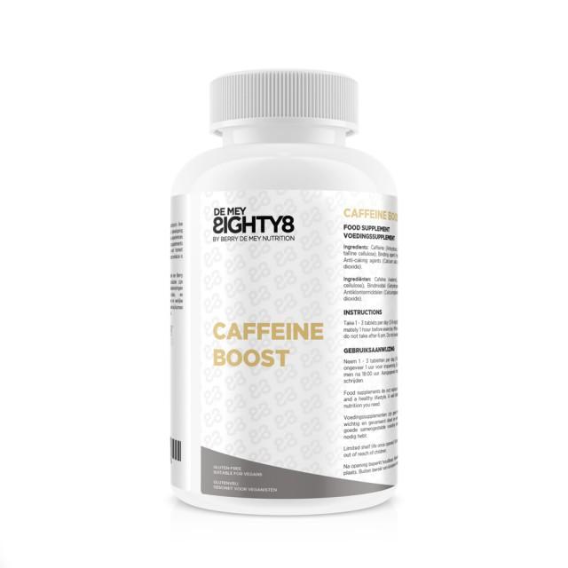 caffeine-boost-voedingssupplementen