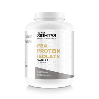 Pea Protein Isolate 1 Kg