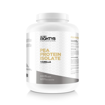 Pea Protein Isolate 2 Kg