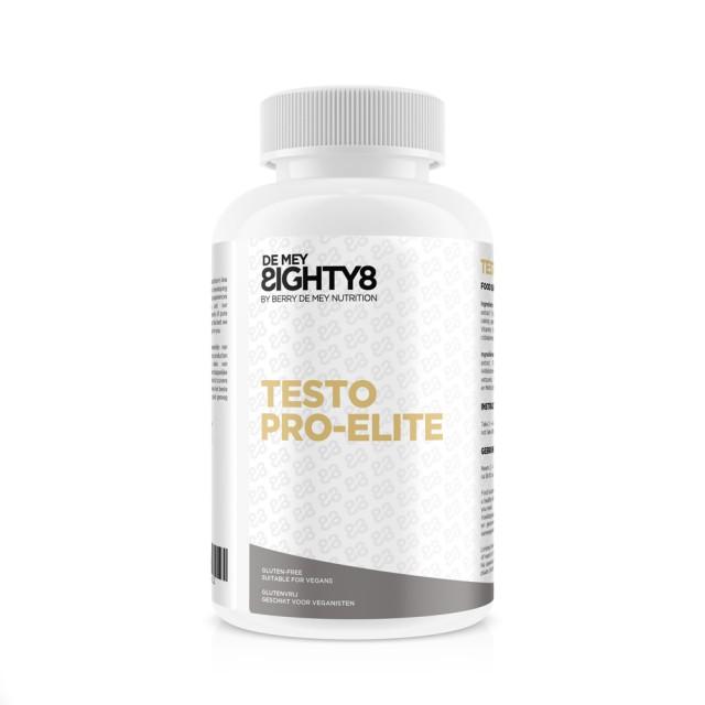 Testo ProElite voedingssupplement