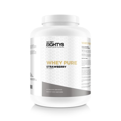 Whey Pure 2 Kg