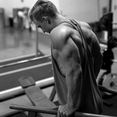 Pre-workout supplementen.