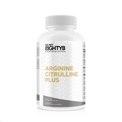 Arginine Citrulline Plus